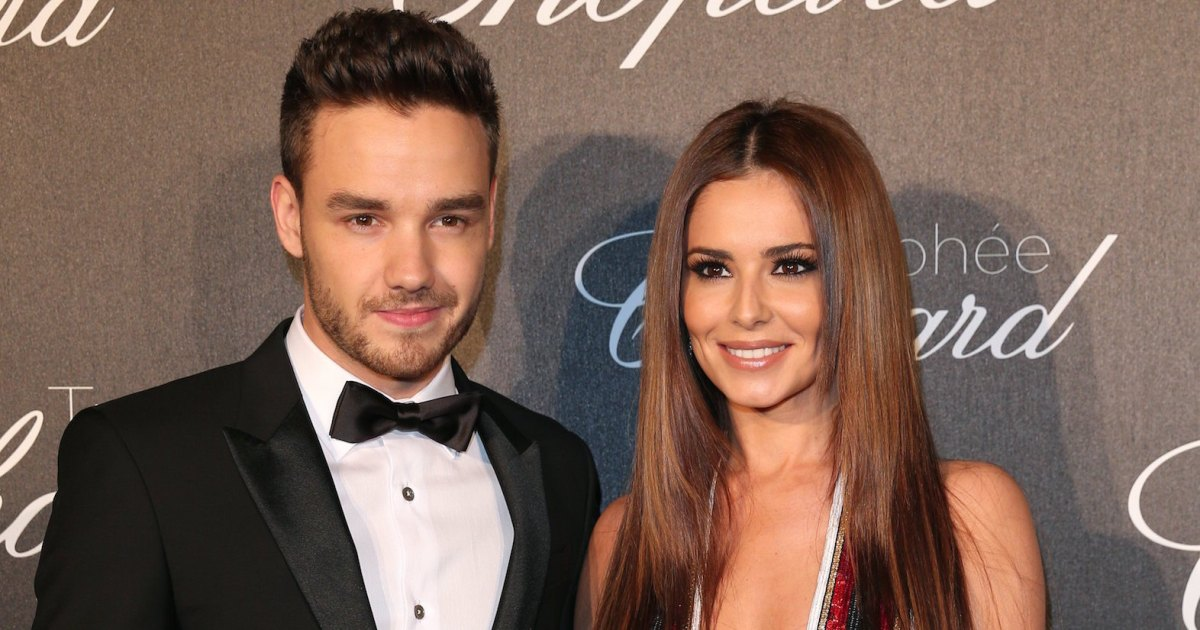 7eec8ddd683573 Cheryl Cole Says She and Liam Payne Have Opposite Parenting Styles: He 'Is  Much Softer Than Me'