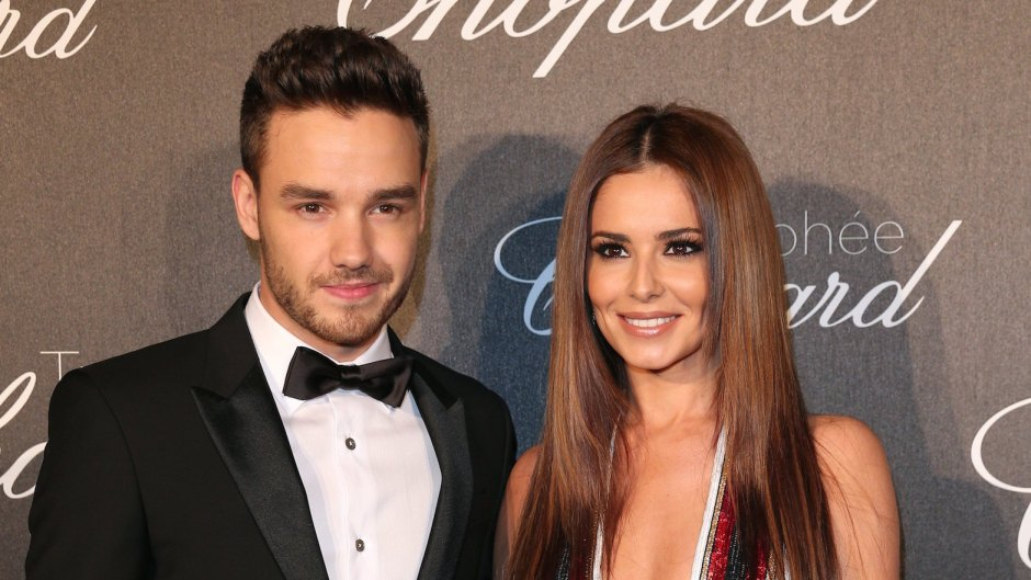 Cheryl Cole Says She S A Stricter Parent Than Liam Payne