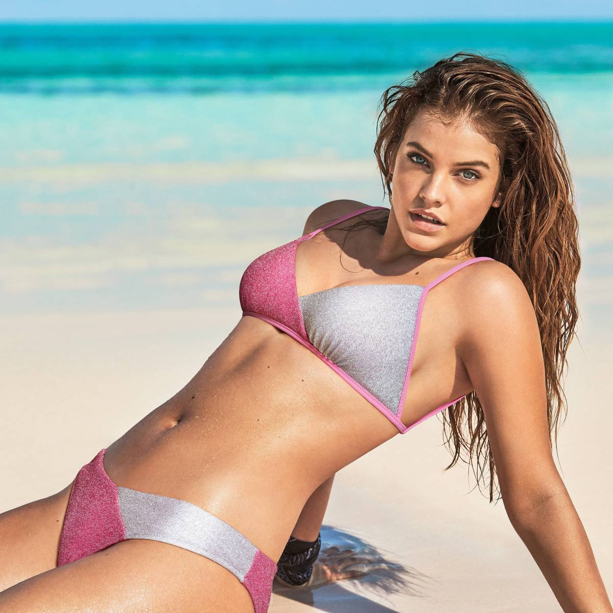 Barbara palvin bikini