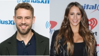 Bachelor Nick Viall Vanessa Grimaldi drama about jared and ashley i wedding