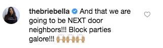 Nikki Bella Instagram