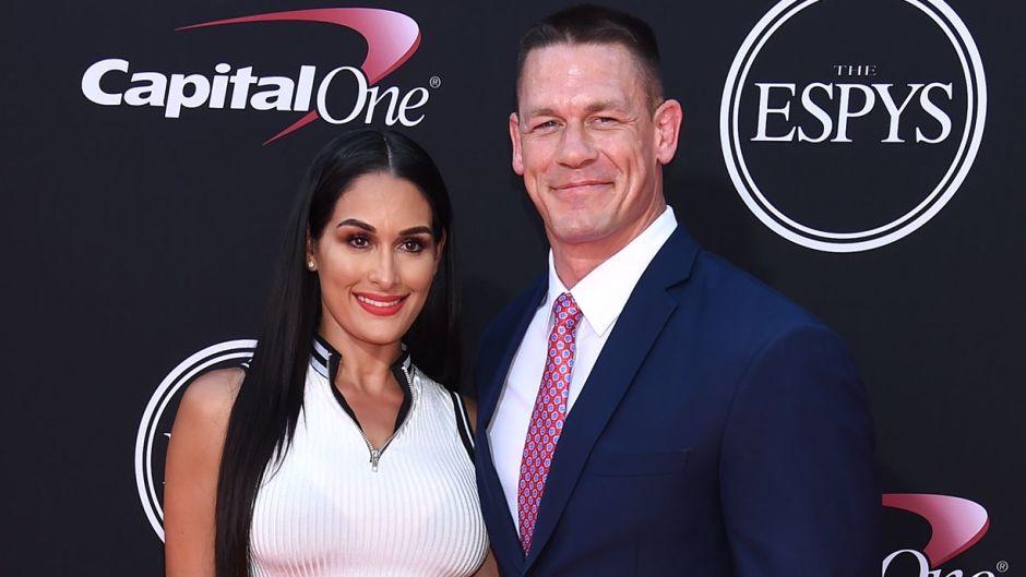 Nikki Bella John Cena Relationship Timeline