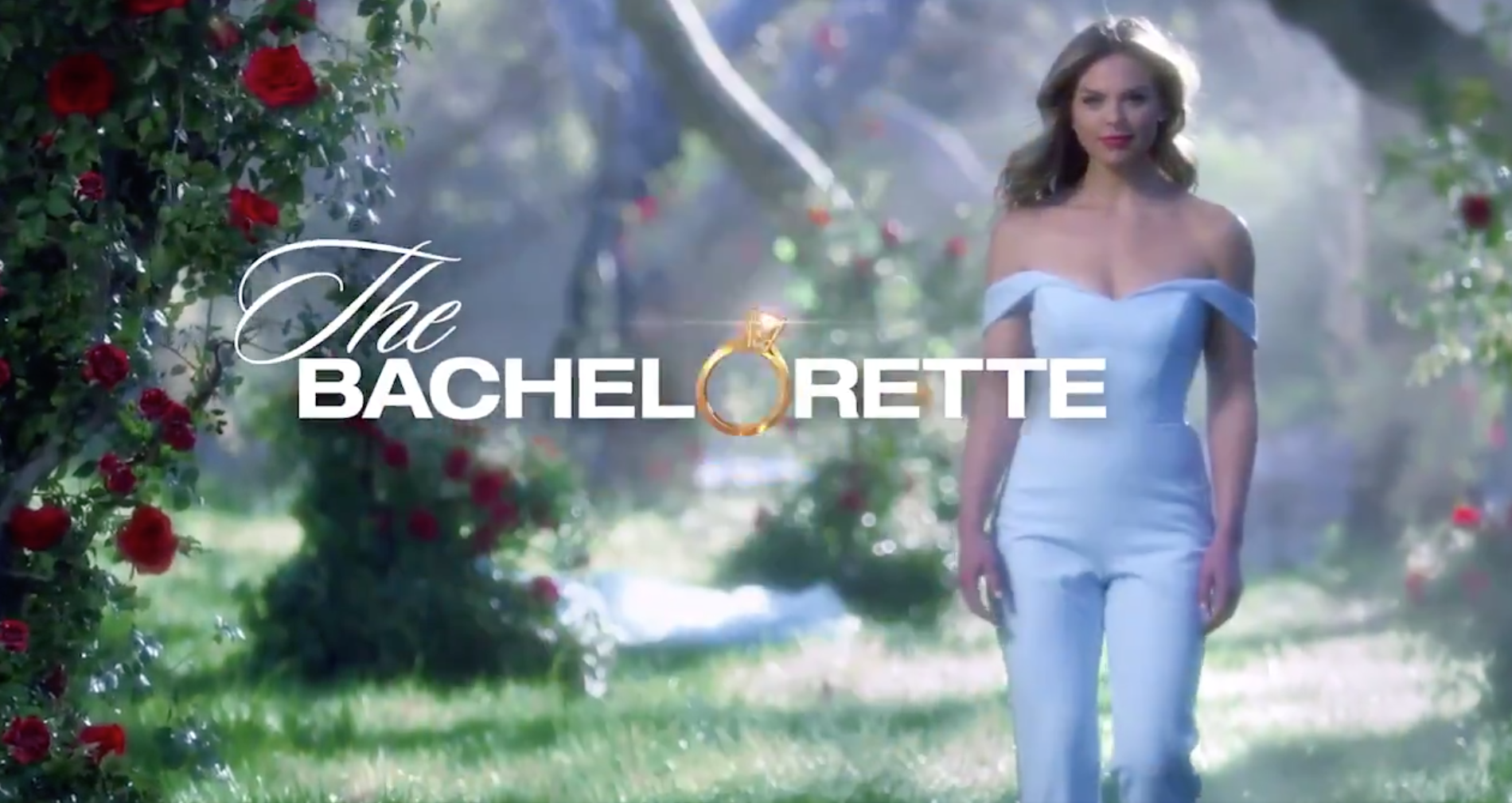 'Bachelorette' Hannah Brown Shedding Her Beauty Queen Image in First Show Promo Will Leave You Speechless