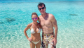 Former Bachelorette Trista Sutter says good lighting is to credit for her beach body