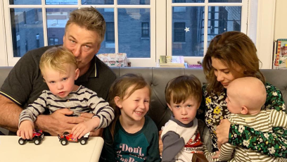 Hilaria Baldwin Confirms That She Sadly Suffered a Miscarriage in Emotional Message: 'There Was No Heartbeat'