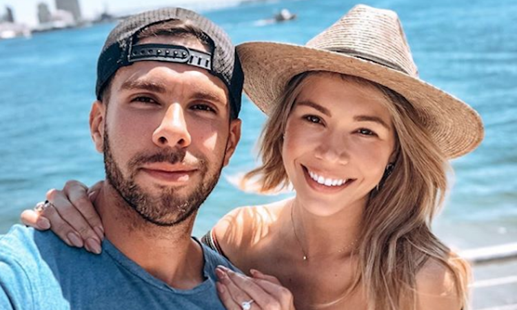 Bachelor in Paradise Krystal Nielson opens up about battle with depression and anxiety