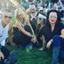 real housewives of beverly hills Kyle Richards Teddi Mellencamp Arroyave coachella
