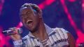 American Idol uche ndubizu fan favorite diamond by rihanna performance
