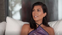 Kourtney Kardashian bali trip scott disick soulmates