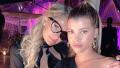 Paris Hilton, Sofia Richie
