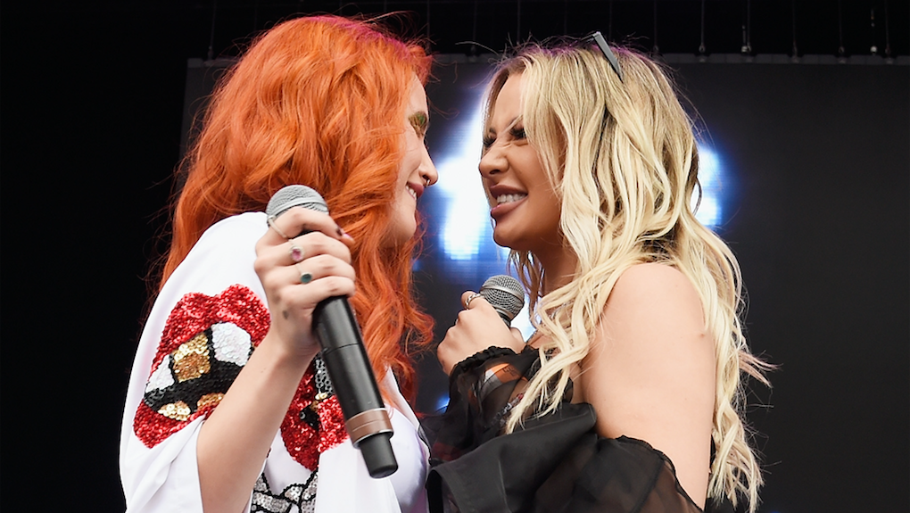 Fans Are Rooting for Tana Mongeau and Bella Thorne to Get Back Together: 'It's What We All Deserve'