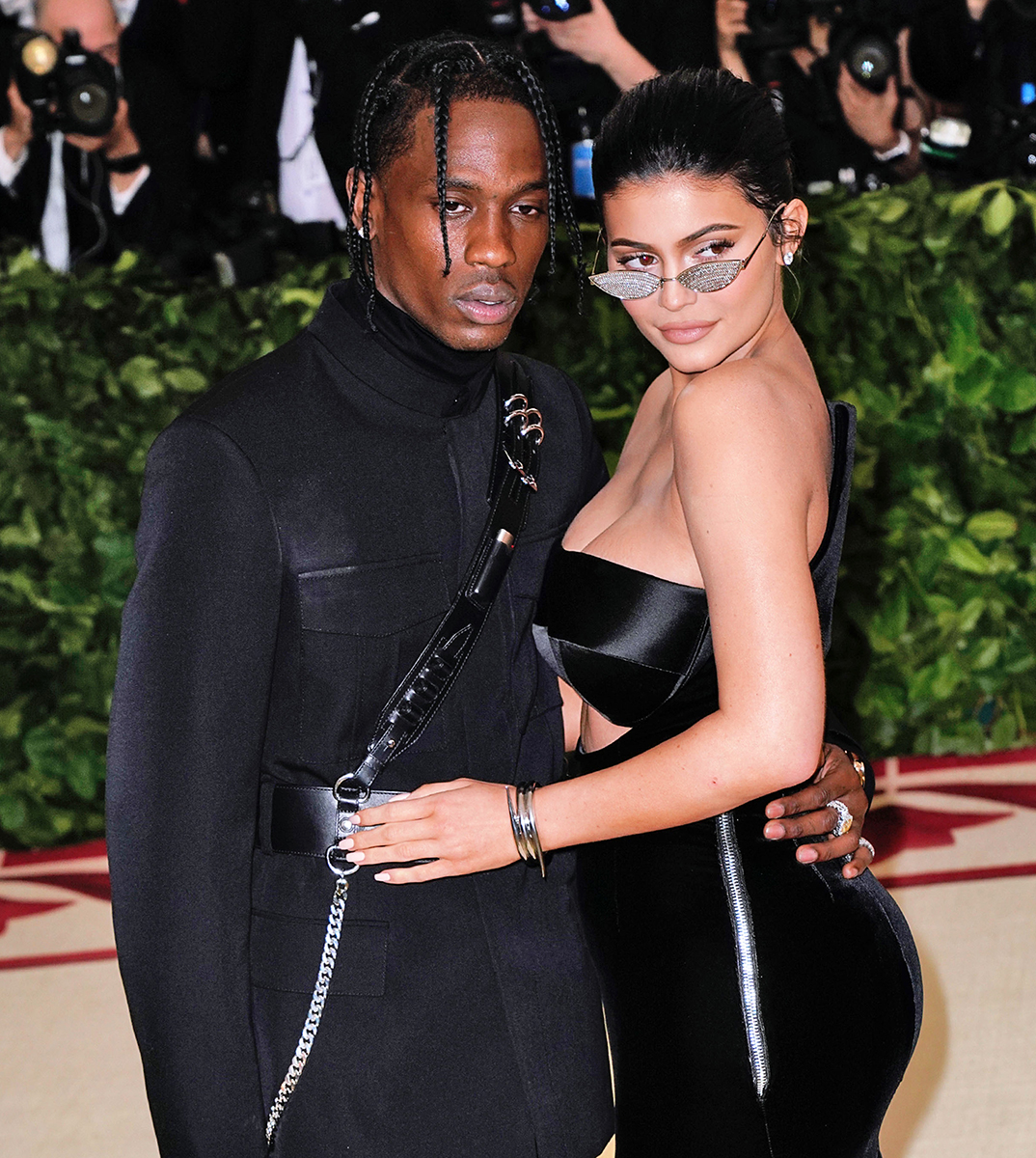 f94527bd6b6f When Did Kylie Jenner and Travis Scott Start Dating? A Timeline