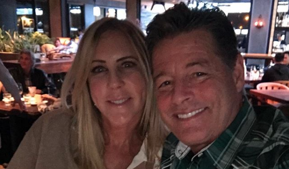 Vicki Gunvalson Slams Rumors of Her Upcoming Marriage Being 'Only' for the Show: 'I Know the Facts'