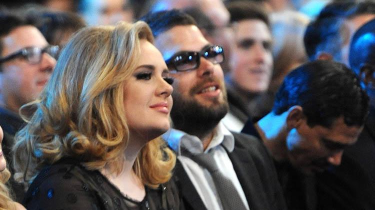 Flipboard: Adele and Husband Simon Konecki Split After ...