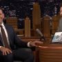 Alex rodriguez on The Tonight Show Starring Jimmy Fallon