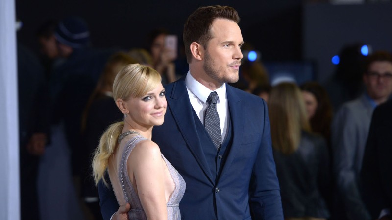 Anna Faris Gets Candid About Her Relationship With Ex Chris Pratt: 'He Really Is Such An Amazing Person'