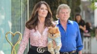 lisa vanderpump ken todd giggy