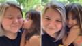 90 Day Fans Praise Nicole Makeup Free Selfie