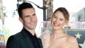 Adam Levine Behati Prinsloo Cutest Moments