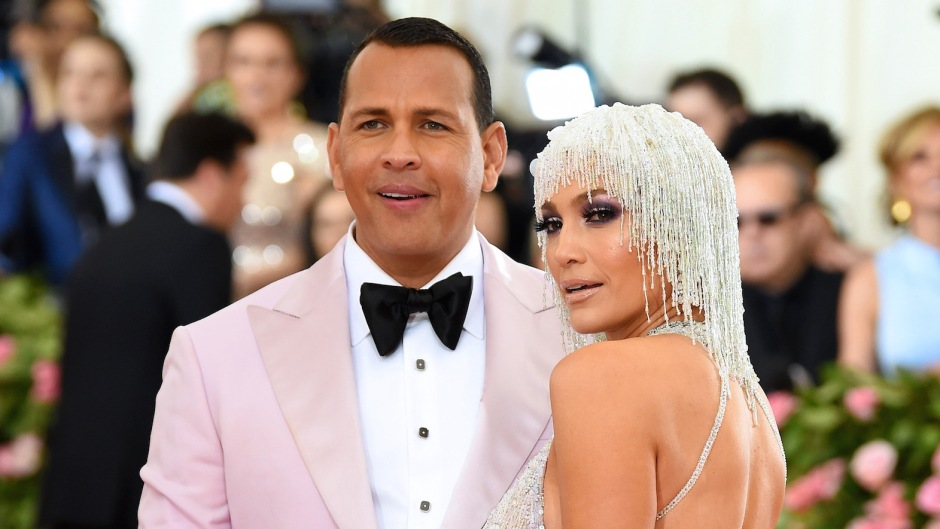 JLo and A-Rod