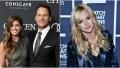 Anna Faris, Chris Pratt, Katherine Schwarzenegger