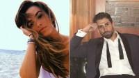 Bachelor in paradise australia Caroline Lunny Alex Bordyukov relationship