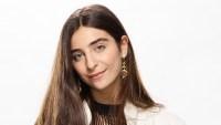 Celia Babini on The Voice