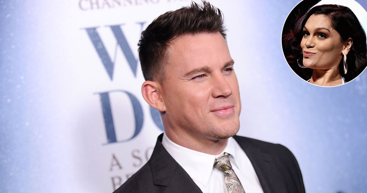 Channing Tatum Posts Nude Instagram Photo After Losing Bet