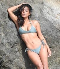 Christina Milian Figure