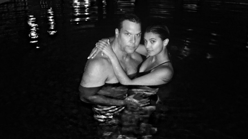 Dane Cook Shares Sweet Message for GF Kelsi Taylor, 20, on Their 2-Year Anniversary: 'You're One of a Kind'