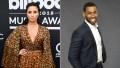 Demi Lovato Bachelorette contestant mike her pick hannah brown singer crush chris harrison