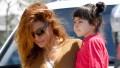 Eva Mendes Ryan Gosling Daughters