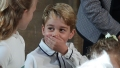 Prince George of Cambridge nickname archie royal baby name