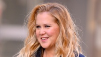 Amy Schumer mom shaming stand up comedy back to work maternity leave