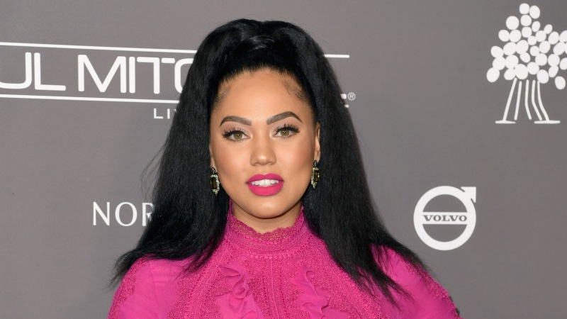 Ayesha Curry Says Postpartum Depression Was Behind the 'Rash Decision' That Led to Her 'Botched Boob Job'