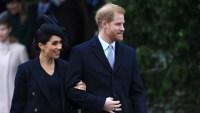 Prince Harry Meghan Markle baby name pregnancy birth royal baby