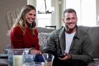 Hannah Brown Colton Underwood the bachelor bachelorette relationship dating