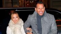 Jennifer Lopez Alex Rodriguez wedding plans engagement update no rush for wedding planning