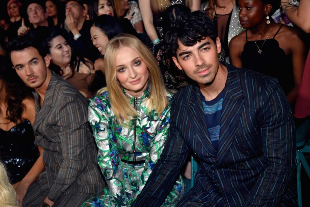 Kevin Jonas Sophie Turner Joe Jonas 2019 Billboard Music Awards