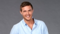 Peter From the Bachelorette Wearing a Blue Shirt