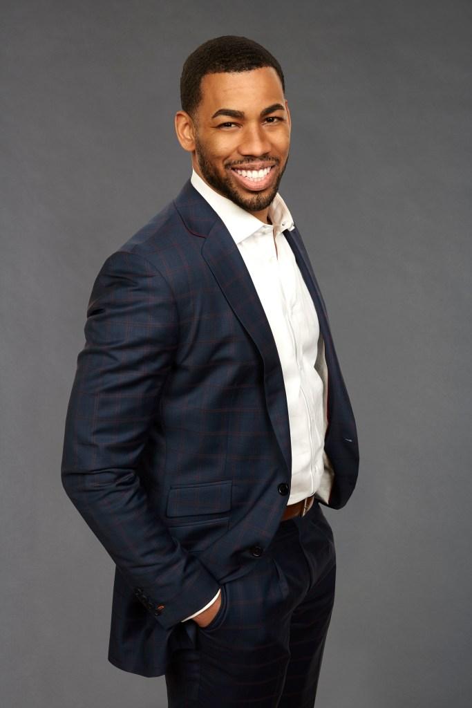 Bachelorette contestant Mike who is mike bachelor
