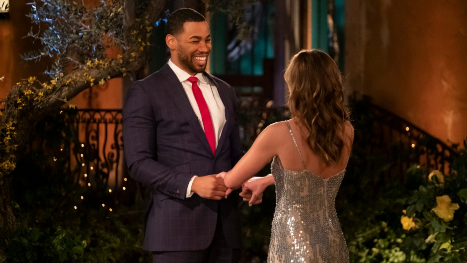 Hannah Brown contestant Mike the bachelorette who is mike