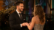 Hannah Brown Scott the bachelorette contestant with girlfriend