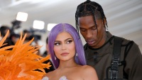 Kylie Jenner Travis Scott relationshiop tour dates kylie skin launch party