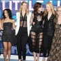 Reese Witherspoon, Zoe Kravitz, Laura Dern, Shailene Woodley, Nicole Kidman and Meryl Streep big little lies season 3 premiere red carpet