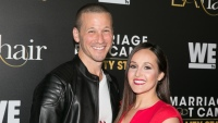 bachelorette Ashley Hebert and JP Rosenbaum marriage kids relationship update