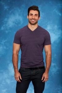 "Alex Bordyukov ABC's ""The Bachelorette"" - Season 13 rachel lindsay headshot"