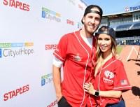 Kaitlyn Bristowe Shawn Booth baseball relationship break up split