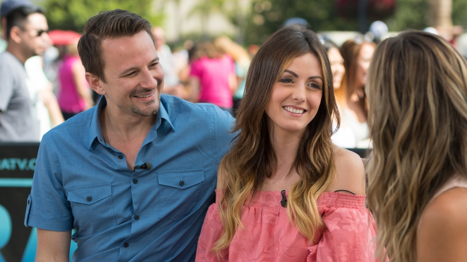 Carly Waddell Evan Bass pregnant marriage weight loss tea backlash