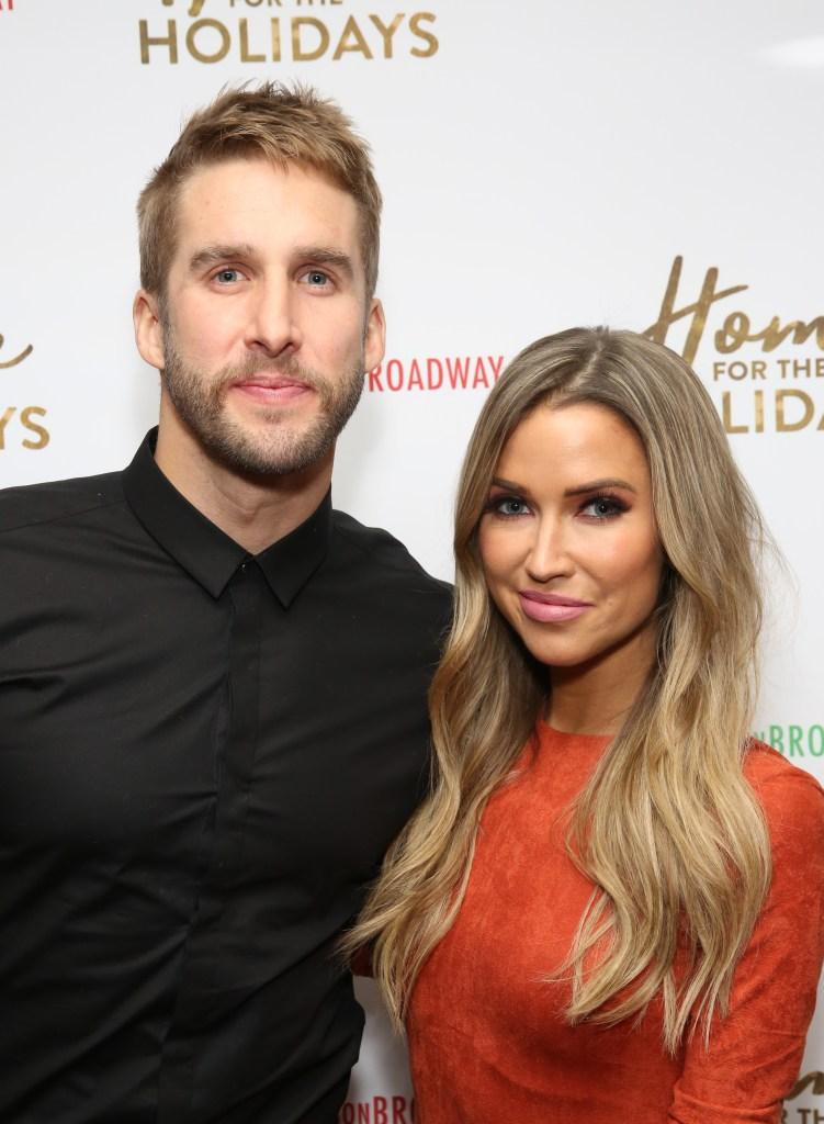 Kaitlyn Bristowe Shawn Booth relationship break up split engaged